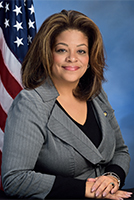 Pamela Hunter