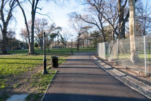 More funding on the way for New York City parks.