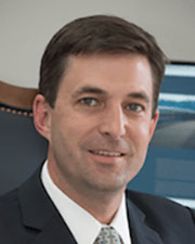 Mark Blanchard