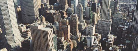 nyc buildingsssss