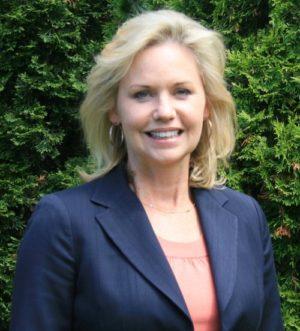 Sarah Anker