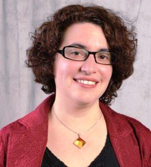 Leah Golby