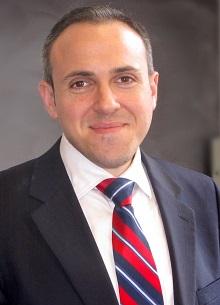 Mark Treyger