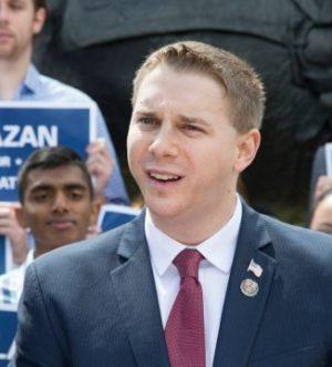 Joshua Lafazan