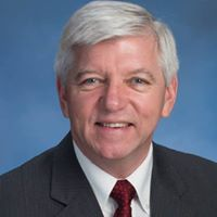 Kevin A. Cahill
