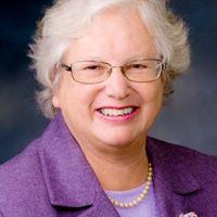 Toby Ann Stavisky