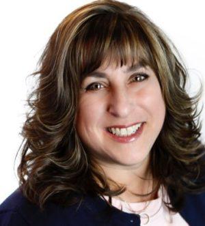 Christine Pellegrino