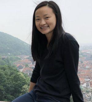 Clare Liu