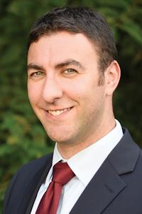 Eric Dinowitz