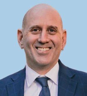 Harvey Epstein