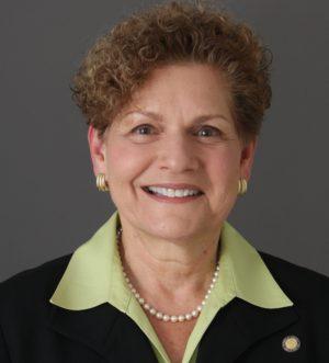 Ellen Jaffee