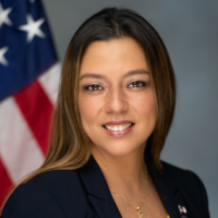 Monica R. Martinez