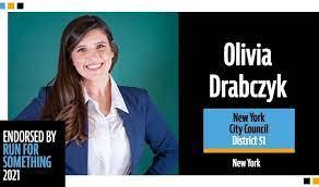 Olivia Drabczyk