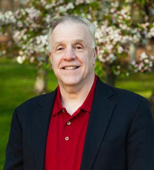 Dr. Richard Becker