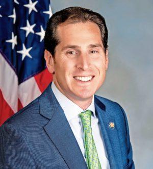 Todd Kaminsky