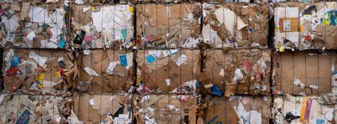 Garbage Lot